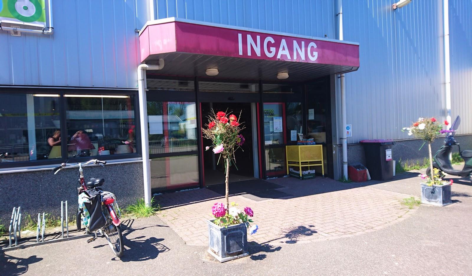 Kringloopwinkel Groningen